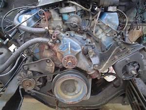 460 Alternator Install