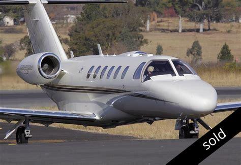 Last Goodbyes To Cessna Citation Cj2+