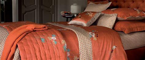 linge de lit satin coton yves delorme pickture