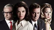 The Kennedys: After Camelot wiki, synopsis, reviews ...