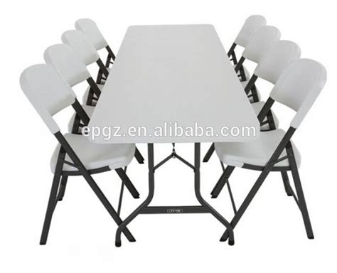 folding tables and chairs for events folding plastic event