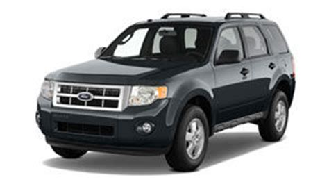 ford escape specifications car specs auto