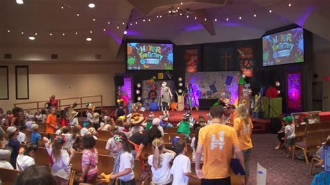 newbury park christian church vbs 994 | maxresdefault