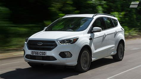 Used Ford Kuga Cars for Sale on Auto Trader UK