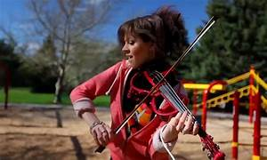 Spontaneous Me -Lindsey Stirling (original song) a dancer ...
