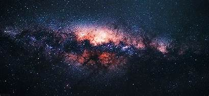 Galaxy Space Milky Way Aesthetic Astronomy Gifs