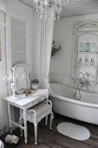bathroom shelving ideas for towels 26 adorable shabby chic bathroom décor ideas shelterness