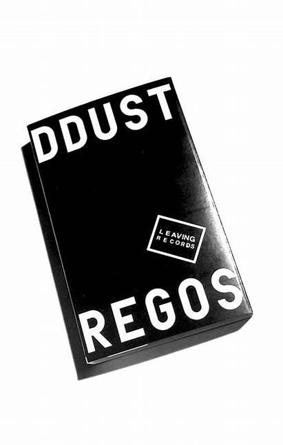 Dakim Regos Records Cassette Leaving Newsfeed December