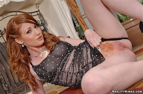 Nikki Rhodes In The Groomed Poon 100 Free Reality Kings
