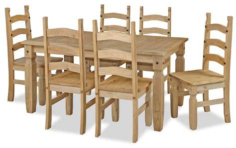 Attractive Dining Room Furniture Design