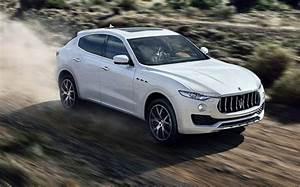 Maserati Prix Neuf : maserati levante v6 neuve au maroc 2019 ~ Medecine-chirurgie-esthetiques.com Avis de Voitures