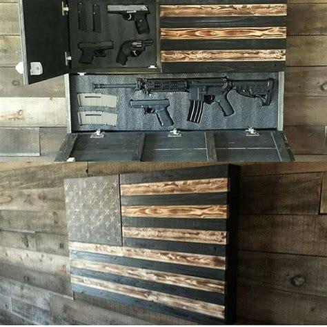best 25 hidden gun storage ideas on pinterest gun