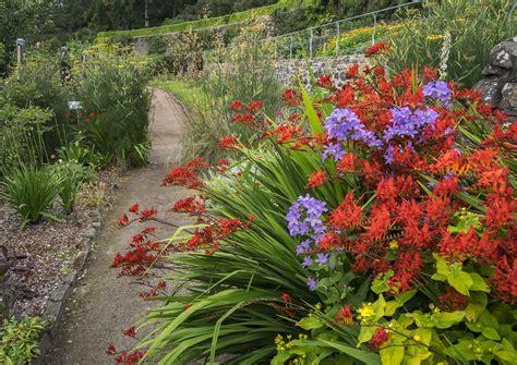 Inverewe Garden - North Coast 500
