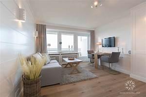Wohnzimmer Vorher Nachher : home staging sylt vorher nachher appartment am meer ~ Watch28wear.com Haus und Dekorationen