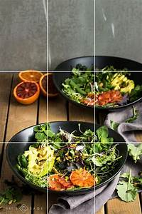 How to nail your food photography composition using the rule of thirds - plus a free photo ...