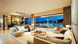 Modern Living Room HD Wallpapers design