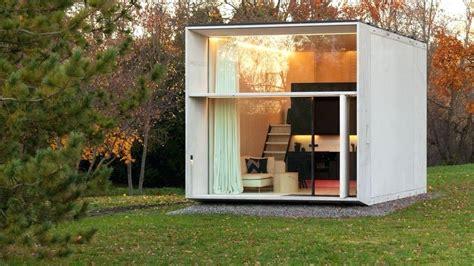 minihaus zum selber bauen für 5000 ferienhaus selber bauen minihaus kubus fertighaus ausbauhaus bausatz wolff aus stein holz