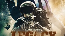 Legacy (2020) Movie Fzmovies Download - Toxicwap