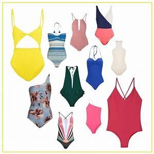 Daxon Maillot De Bain : maillot de bain 1 pi ce 20 maillots de bain une pi ce qui nous font un corps de na ade elle ~ Melissatoandfro.com Idées de Décoration