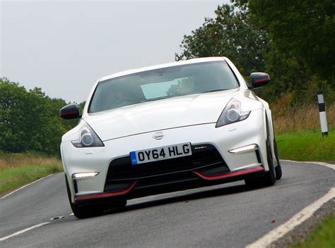 2013 370z Review by Nissan 370z Nismo 2013 Photos Parkers