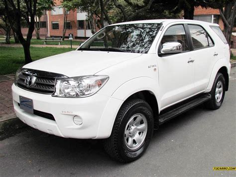 Toyota Fortuner Hd Picture by Best Toyota Fortuner Wallpapers Part 7 Best Cars Hd