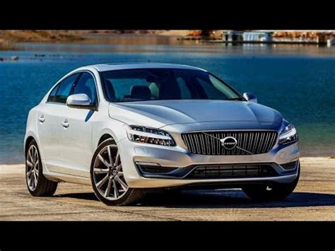 Volvo S60 Redesign by 2017 Volvo S60 Review Redesigned