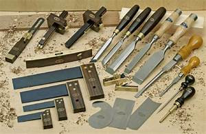 Woodwork Wood Working Chisels PDF Plans