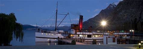 Dinner On Boat Queenstown by Queenstown Cruise Dining Evening Gourmet Bbq Bufffet