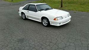 1993 Ford Mustang Gt For Sale In Guntersville  Alabama