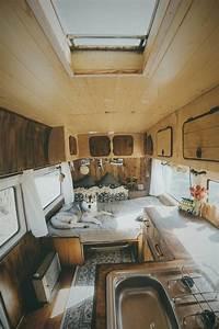 23, Amazing, Van, Life, Interior, Ideas, For, Inspiration