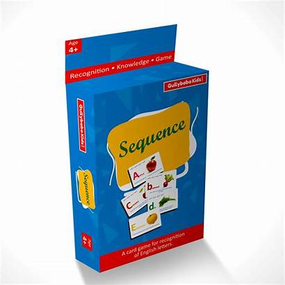 Sequence Card Educational Cards Flash Games