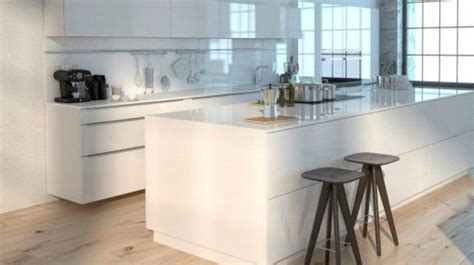 revetement mural cuisine inox revetement mural inox pour cuisine maison design bahbe com