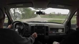 Stick Shifting 2012 Dodge 6 7 Cummins