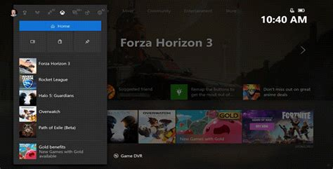3 Amazing New Features Coming To Xbox One And Windows 10