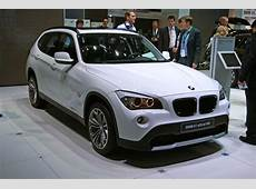 BMW X1 won't be here before 2013 midcycle updo Autoblog