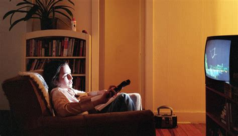 Don't Fall Prey To Couch Potato Syndrome