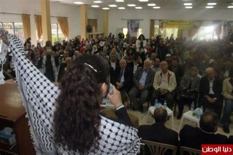 بالصور والفيديو ميرنا عيسى من مخيمات لبنان تقود حملة دعم