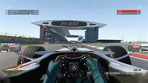 F1 2017 Jeux Video : gaming live f1 2017 quelles nouveaut s pour la simulation ~ Medecine-chirurgie-esthetiques.com Avis de Voitures