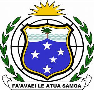 File Coat Of Arms Of Western Samoa  1951