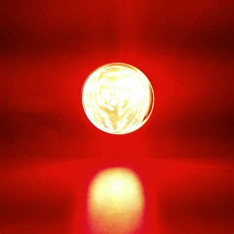 Red-infrared Combo Light