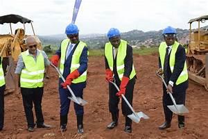 Work on US$400m Lubowa housing project in Uganda starts ...