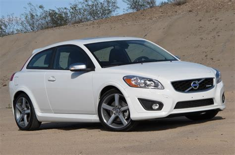 2012 Volvo C30 by 2012 Volvo C30 Information And Photos Zombiedrive