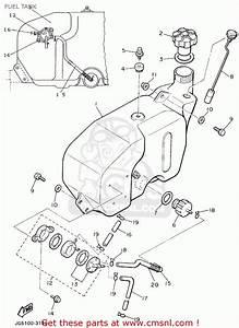 Yamaha G9 Wiring A Solenoid