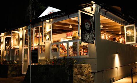 Bohemian Bungalow  Visit Sunshine Coast