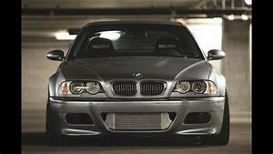 Full Throttle  Ess Tuning Supercharged E46 M3