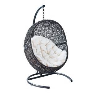 Fauteuil Suspendu De Jardin Cocoon fauteuil de jardin homeandgarden