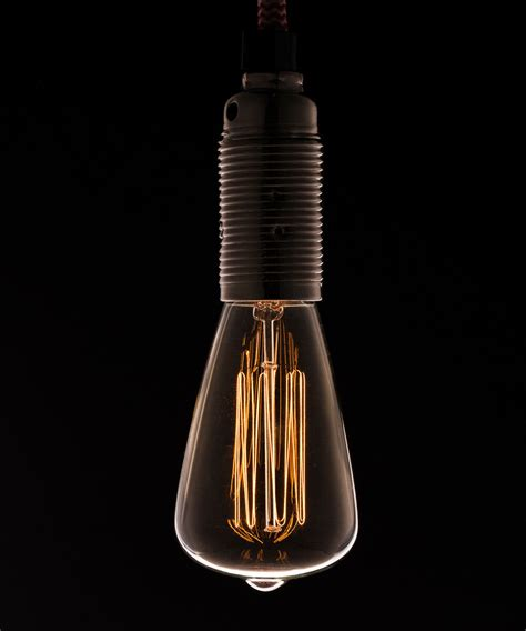 Chandelier Bulb Size by Chandelier Size Small E14 Vintage Filament