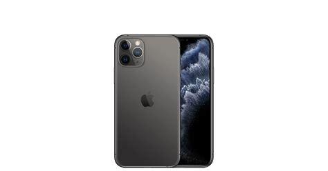 iPhone 11 Pro 256GB Space Gray - Apple