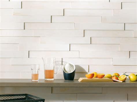 revetement adhesif mural cuisine l 39 inspiration du jour un revêtement mural adhésif décoration