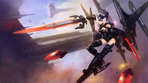 Anime Mecha Wallpaper - mecha anime 5k wallpapers hd wallpapers id 25045